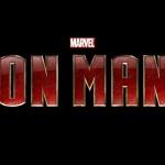 Film Iron Man 3 - Poster Comic Con - Logo #1