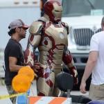Film Iron Man 3 - Tony Stark - Mark XLVII #1
