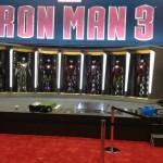 Film Iron Man - Armures Mark #2