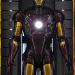 Film Iron Man - Mark III #1