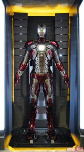 Film Iron Man - Mark V #2
