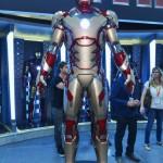 Film Iron Man - Mark XLVII #1