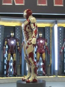 Film Iron Man - Mark XLVII #4