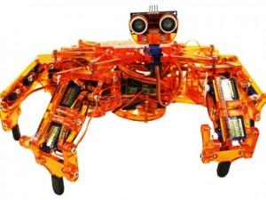 Robot Hexy (kickstarter)
