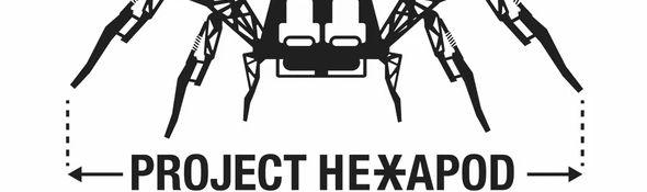 KickStarter - Projet Hexapod #1