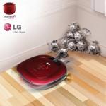 LG - Hom-Bot - Square - Aspirateur Robot #2