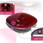 LG - Hom-Bot - Square - Aspirateur Robot #4