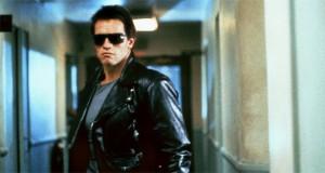 Quizz sur le film Terminator #1