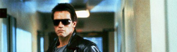 Quizz sur le film Terminator - Bandeau #1