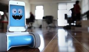 Robot Romo (Kickstarter)
