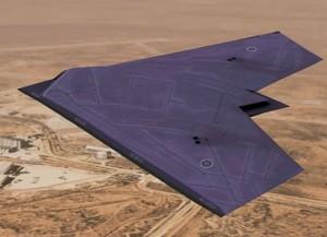 Drone - Taranis #2