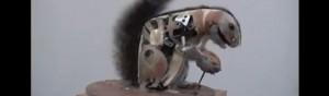 Les effets animatronics et robotiques de Gustav Hoegen #1