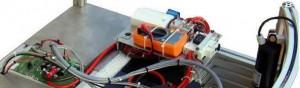 Projet Mosaic - Robot de Luxe - Bandeau #1