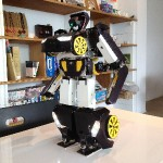 Robot Transformers de Brave Robotics #2