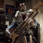 CompressorHead - Bones - Groupe de Robots Musiciens #1