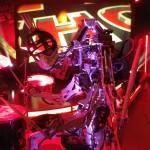 CompressorHead - Stickboy - Groupe de Robots Musiciens #1