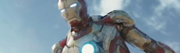 Film Iron Man 3 - Vidéo du Trailer du SuperBowl 2013 #1