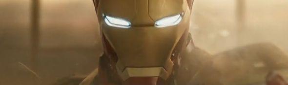 Film Iron Man 3 - Trailer 3 - Bande Annonce - Bandeau #1