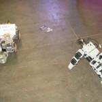 Association Caliban - Robotique a la Japan-Expo 2013 #1