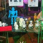 Association Caliban - Robotique a la Japan-Expo 2013 #4