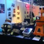 Association Caliban - Robotique a la Japan-Expo 2013 #5