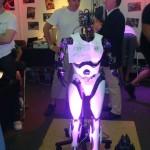 Association Caliban - Robotique a la Japan-Expo 2013 #9