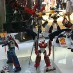Robotique a la Japan-Expo 2013 #2