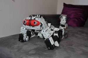 Apérobo 26 - Robot Rao #1