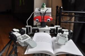 Apérobo 26 - Robot Rao #2