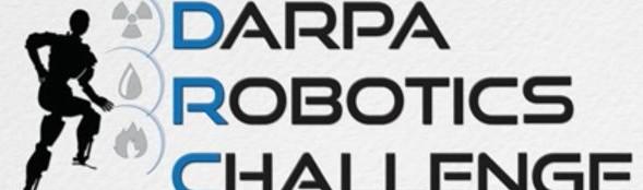 DARPA Robotics Challenge - Bandeau #1