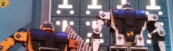 Aperobot N°27 - RobotBlog - Bandeau
