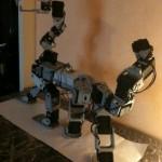 Apérobo 30 - Robot de Valentin Jouanne #2