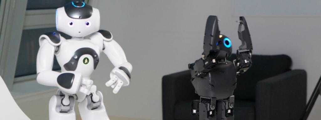 FutureMag - Emission 6 - Arte - Robots Copains #1