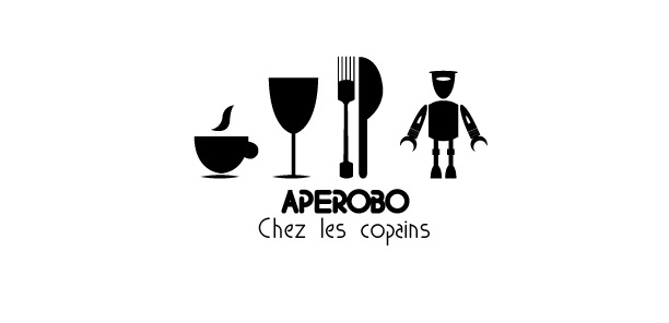 Apérobo Perpignanais  - La Rencontre mensuelle des passionnés de Robotique - Affiche #1