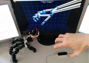 Apérobo-41 - Main Robotique de Tanguy #01