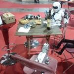 Apérobo 50 - Cinquantième Edition - La Rencontre mensuelle des passionnés de Robotique - Image Aperobo 0.0