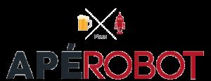 Aperobot - Rencontre Robotique Mensuelle - Affiche #1