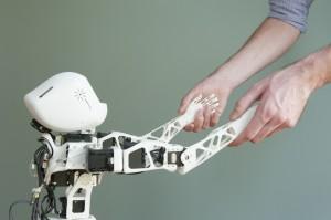 Apérobo 65 - Robot Poppyrate