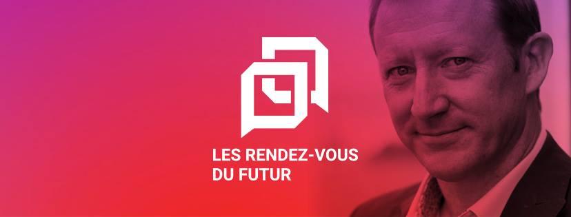 Rendez-vous du futur - Rodolphe Gelin - Robots