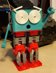 Apérobo 84 - Rencontre Robotique Mensuelle - Marty Robotical