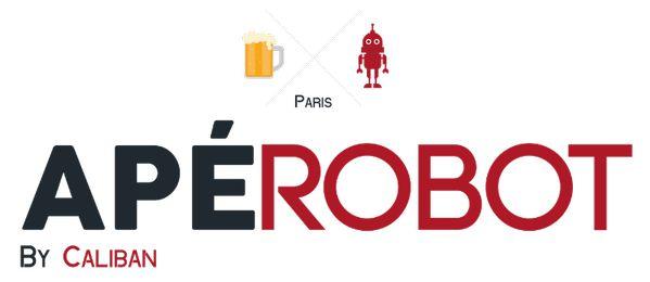 Apérobo 85 - Rencontre Robotique Mensuelle - Affiche #1
