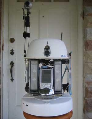 iRobot Create Challenge Personal Home Robot #1