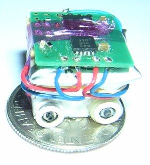 Pico Bot #1