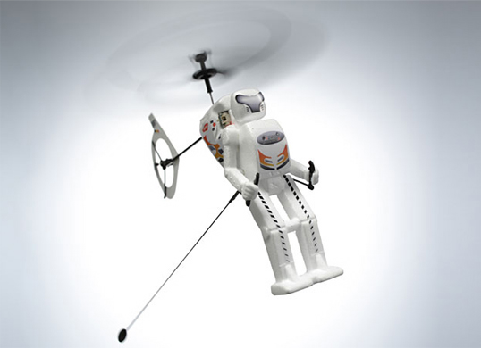 Robot Hopper #1