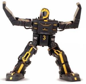 RoboPhilo en Vente à moins de 500$