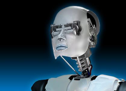 Robots Année 2008