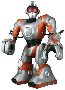 RS Media le nouveau RoboSapiens de WowWee #3