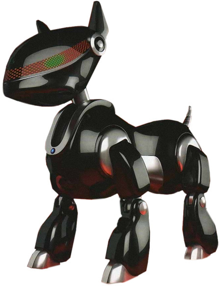 Sony Aibo PS #1