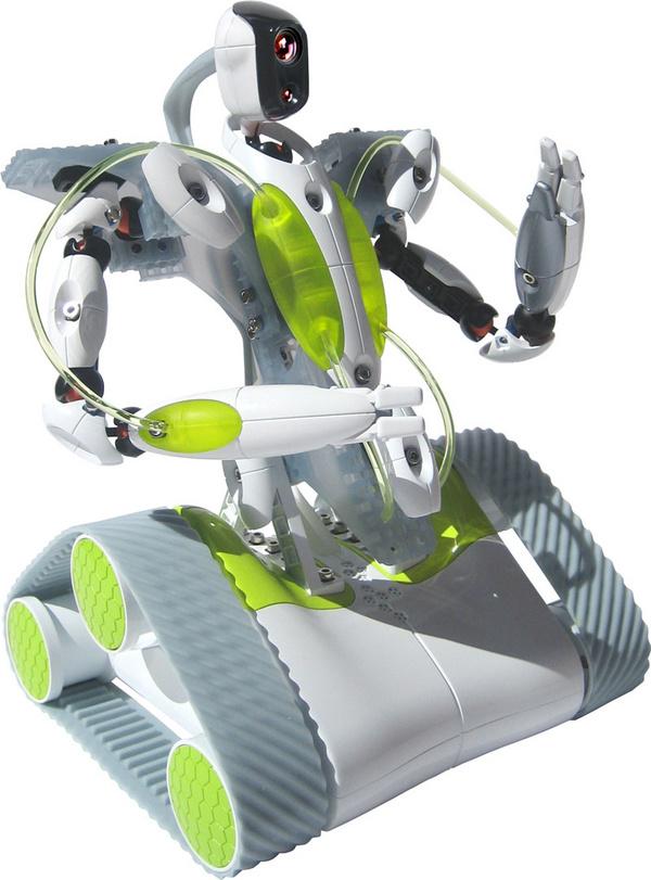Spyke Robot Espion wifi #1