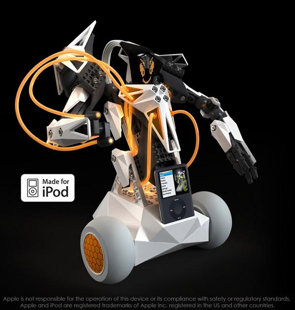 jouets robots robotique ludique robot blog page 8. Black Bedroom Furniture Sets. Home Design Ideas
